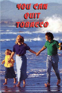 You Can Quit Tobacco Book Cover
